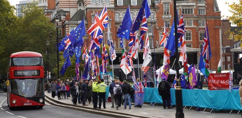 Britanija i Kanada potpisale sporazum za razdoblje nakon Brexita