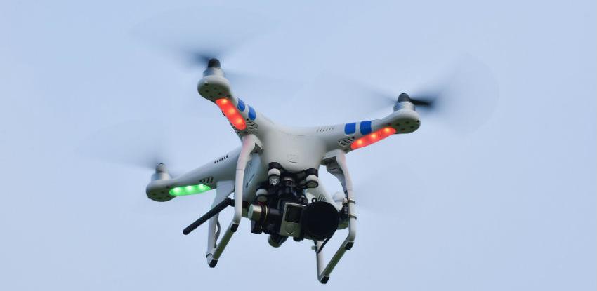 U završnoj fazi izrada Pravilnika o upotrebi dronova