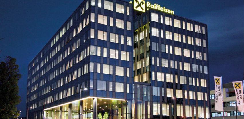 U proceduri ponuda za preuzimanje društva Raiffeisen BANK d.d. BiH