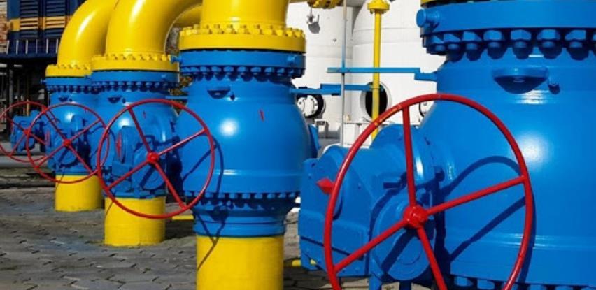Rusi 7. maja obustavljaju isporuku prirodnog gasa Federaciji BiH