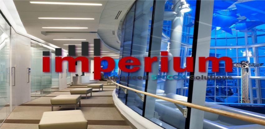Imperium: Od izrade projekata do puštanja u rad kompletnih sistema