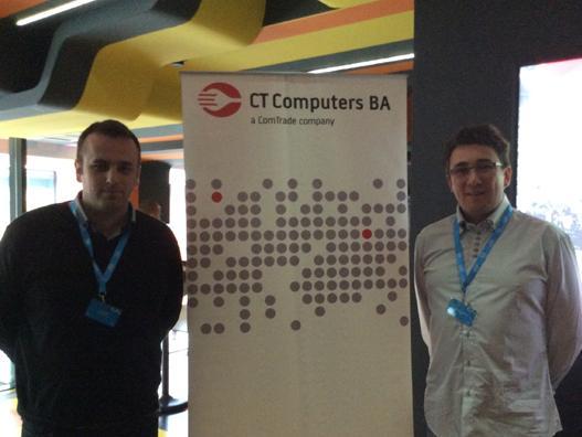 U Sarajevu održana konferencija Dell Security & Networking solutions