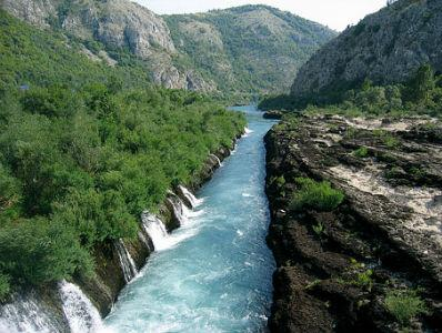 Sesar: Nije bilo pomora ribe u rijeci Radobolji