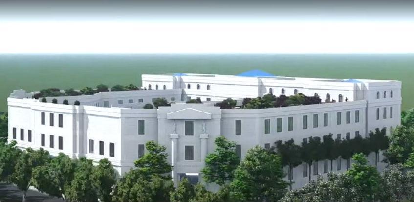 Trebinje dobija na poklon novu zgradu Gimnazije