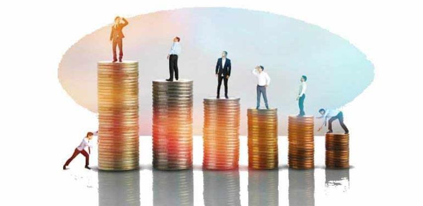 Ukupan gubitak privrednih društava FBiH u 2019. 141.585.272,00 KM