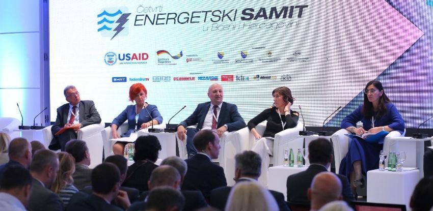 Predstavljen Vodič za investitore u elektroenergetski sektor u BiH