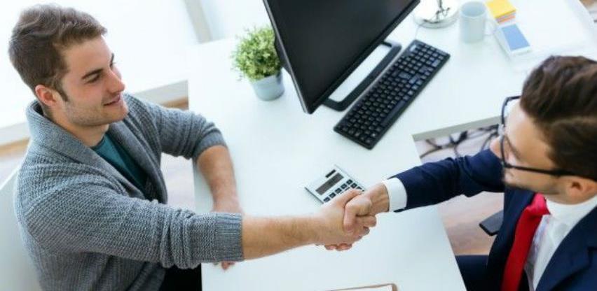 Broj zaposlenih lica u Republici Srpskoj za 2,3 posto veći