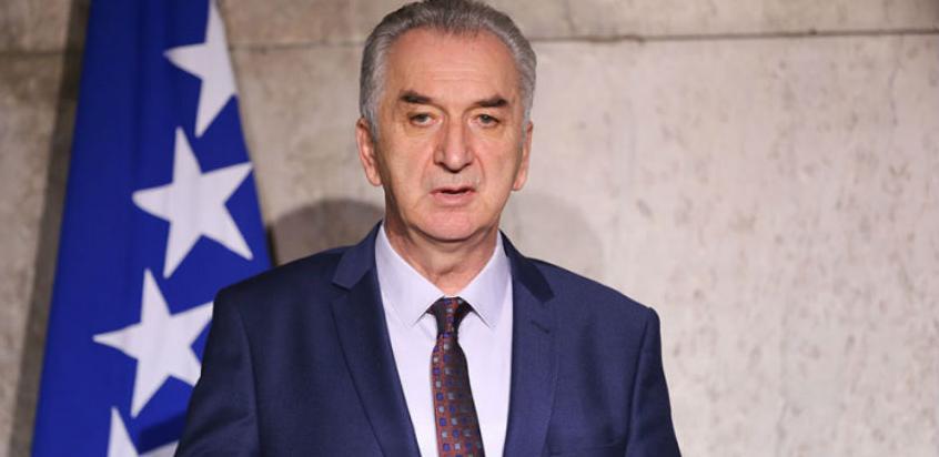 Šarović: Izvoz crvenog mesa u EU osvojiv cilj