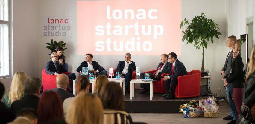 U Sarajevu otvoren prvi Startup studio u regionu