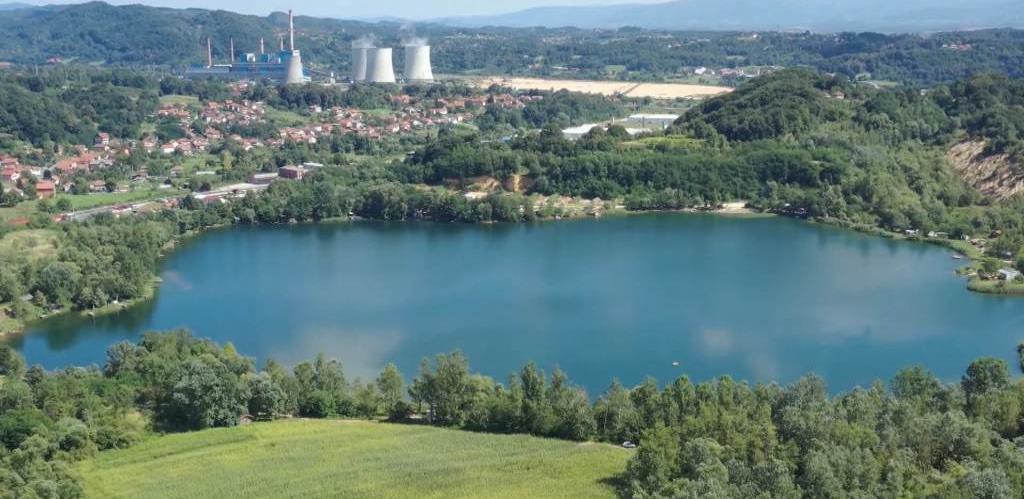 Jezero najpoželjnija varijanta za otpad iz TE, ali pitaju se nešto i stanovnici