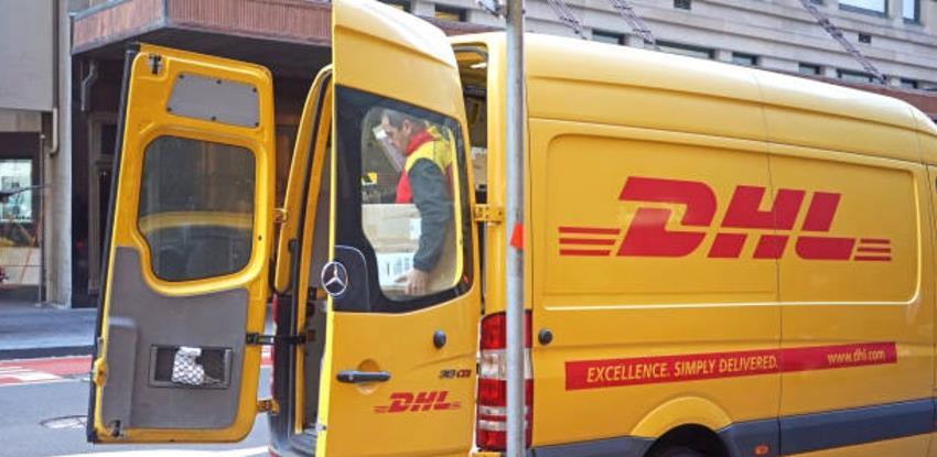 Osnovano Predstavništvo DHL Global Forwarding u BiH