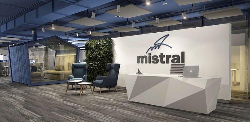 Kompanija Mistral otvara novi ured na preko 600 kvadrata u Mostaru