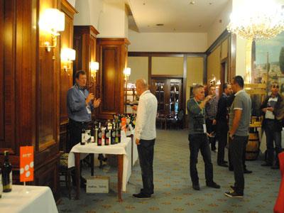 Održan festival vina Wine Fest: Vinari regije u Sarajevu
