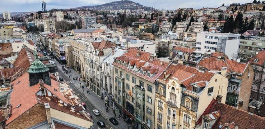 Nezavršeni projekti u Kantonu Sarajevo