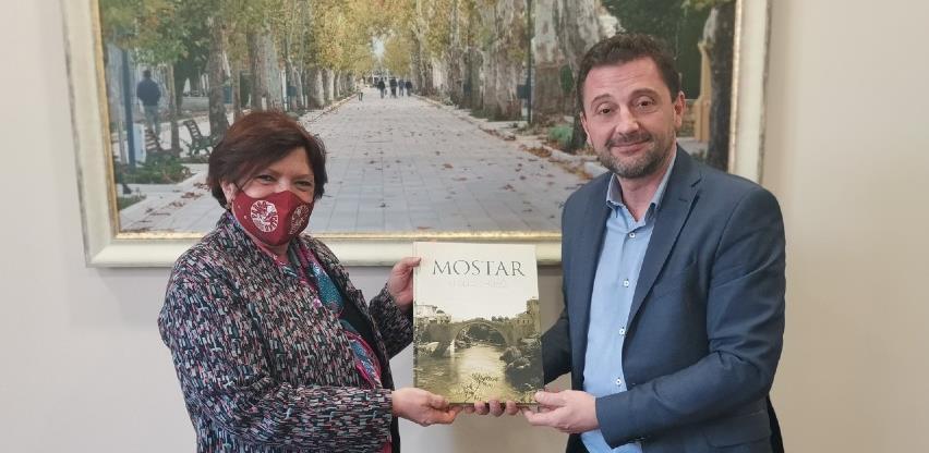 Kordić pozvao francuske kompanije da investiraju u Mostar