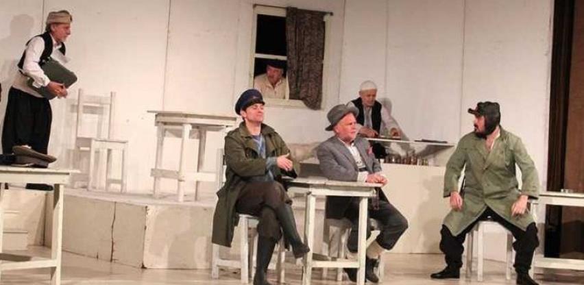 Narodno pozorište Mostar online predstavom obilježava Svjetski dan pozorišta
