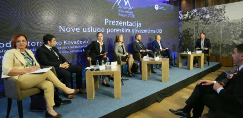 UIOBiH uvodi novi vid kontrole poreskih obveznika