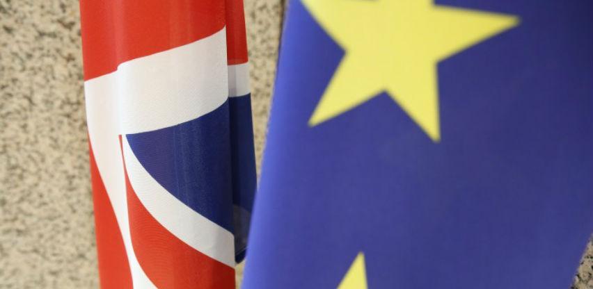 """Britanija je """"spremna"""" za sporazum sa EU o Brexitu"""