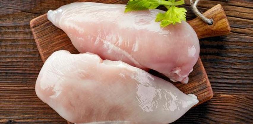Neće biti prekinut izvoz pilećeg bijelog mesa i industrijskih jaja
