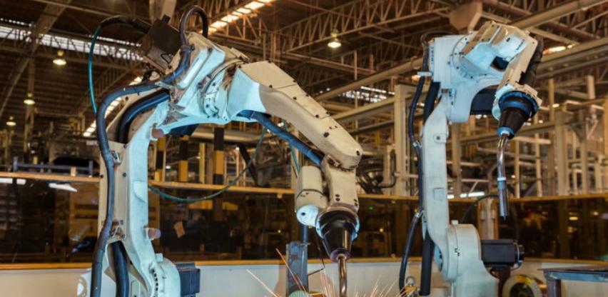 Roboti stižu u preduzeća u RS