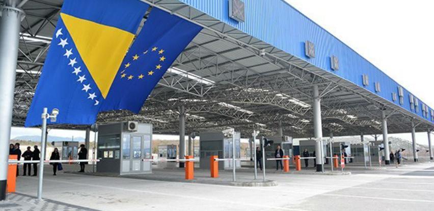 BiH dobila poboljšani Informacioni sistem za migracije i upravljanje granicom