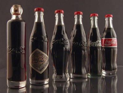 Coca Cola ne može zaštititi oblik svojih bočica