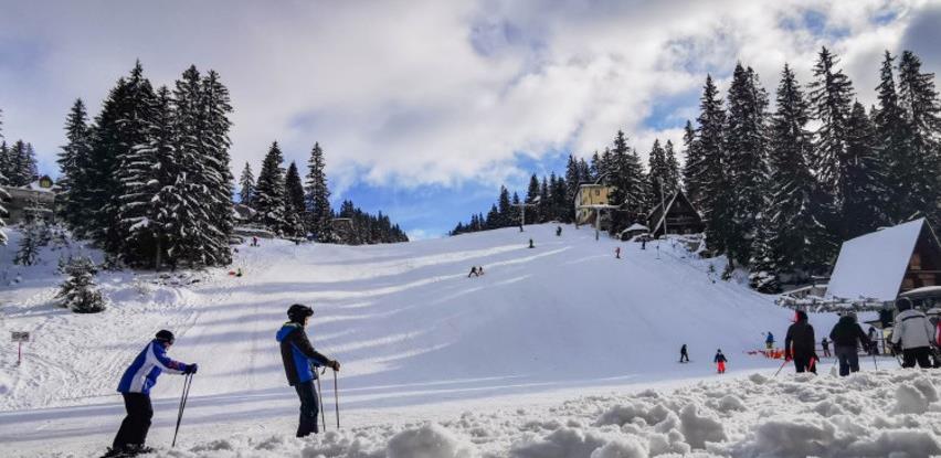 Kapaciteti skoro puni, bh. skijališta vrve od gostiju iz cijelog regiona