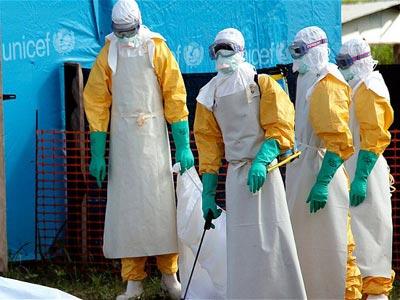 Nigerija uvela stanje pripravnosti zbog ebole