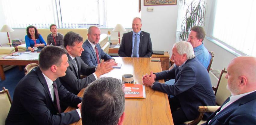 Potpisan protokol: Bekto Preciza zvanično postaje članicom EMKA Grupacije