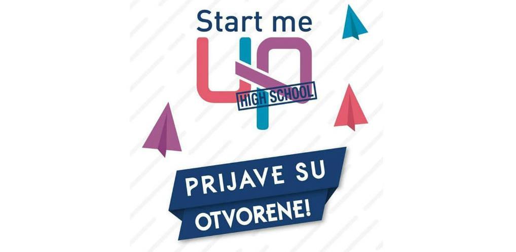Srednjoškolci prijavite se na najveće StartUp takmičenje u BiH