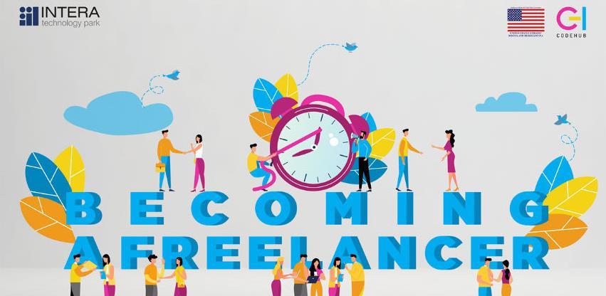 Kako napraviti prvi korak ka freelancing karijeri?
