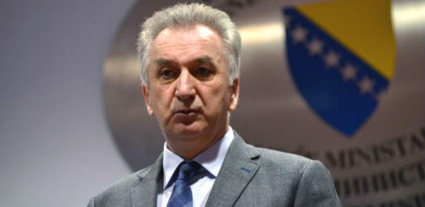 Šarović: Mini Šengen je u interesu bh. ekonomije