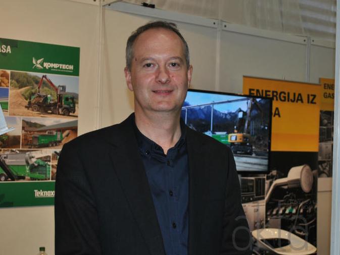 Teknoxgroup BH modernu tehnologiju donosi na bh. tržište