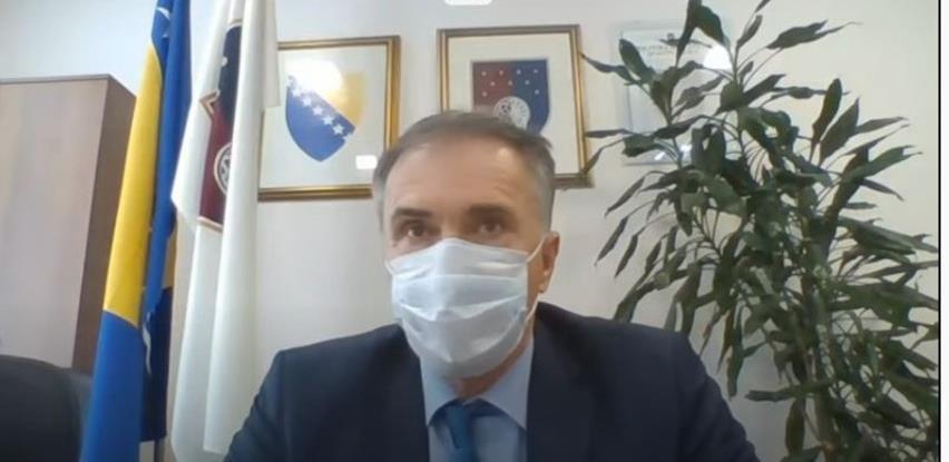 Sarajevo je Bergamo, zatvorite sve da 'britanski soj' ne stigne i u druge dijelove FBiH!