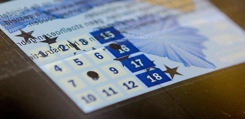 Mitrović: Spremnost za korekciju Pravilnika o registraciji vozila