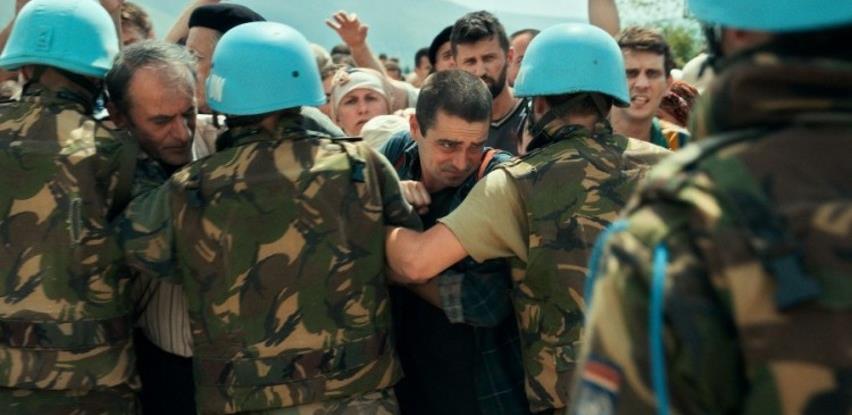 Film 'Quo Vadis, Aida' u užem izboru za Oscara za najbolji strani film