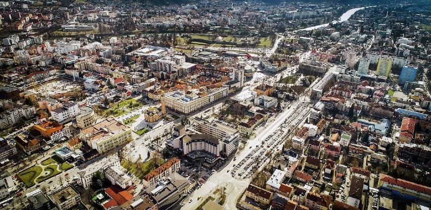 Velike promjene u gradnji: Stručnjaci će analizirati izgled fasada u Banjoj Luci
