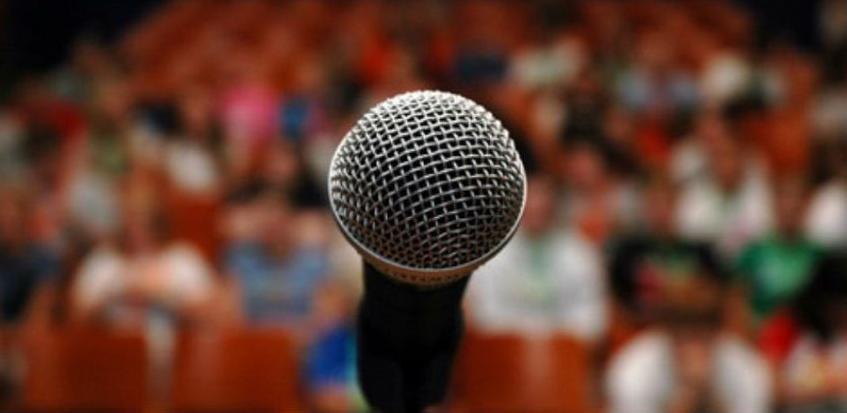 Apriori organizira radionicu ''Nastup u medijima i javnosti''