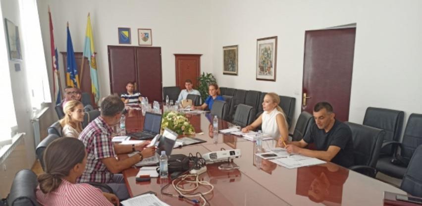 """Južna Hercegovina dobija nove sadržaje turizma na otvorenom uz projekat """"Ćiro"""""""