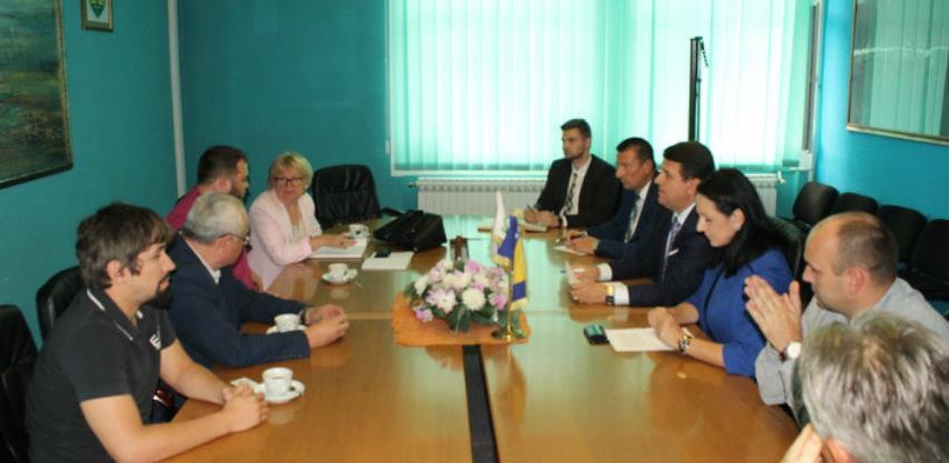 Investicija od 300.000 eura: Rusi žele graditi pogon za PET ambalažu u Goraždu