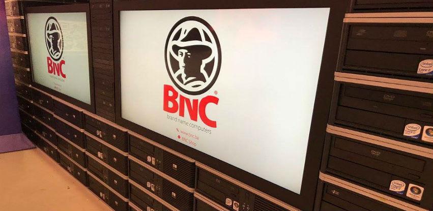 BNC pruža novu uslugu na BH tržištu