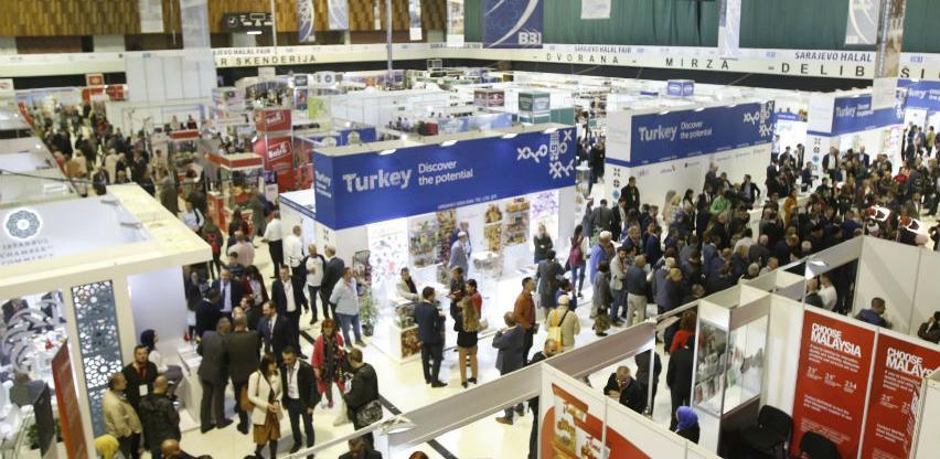 Bosna i Hercegovina će u septembru ponovo biti centar halal-industrije