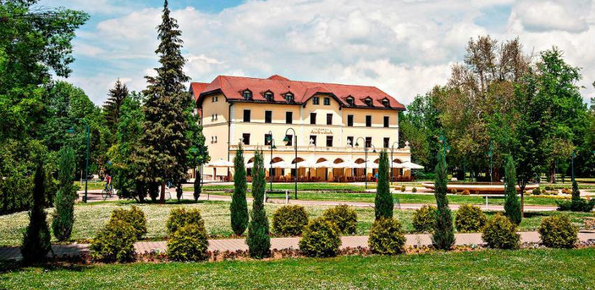 Hoteli Ilidža: Privrednici su prinuđeni doslovno raditi posao VIK-a