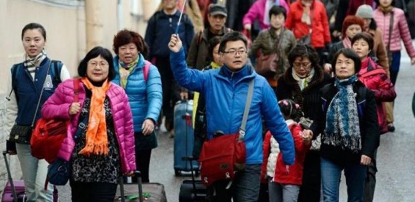 Veći broj dolazaka i noćenja stranih turista u RS
