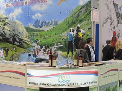 Fočanski avanturistički turizam na sajmu u Beogradu