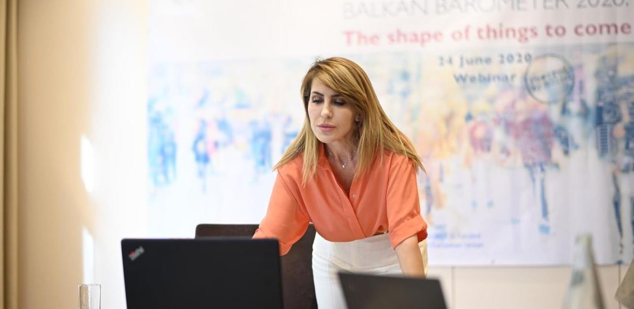 Balkanski barometar 2020: 60 posto privrednika smanjilo obim poslovanja