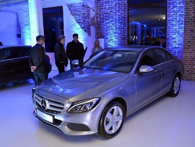 Kompanija Star Import novi generalni distributer Mercedesa za BiH