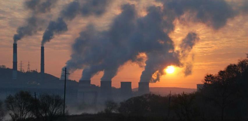 Plan djelovanja za pravna i fizička lica u slučaju prekomjerne zagađenosti u KS