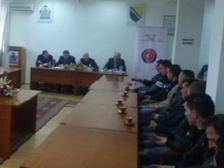 Nezaposleni iz Kaknja putuju u Tursku na edukaciju
