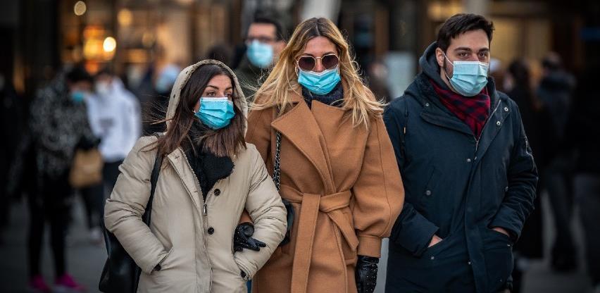 BiH nespremna za novi val pandemije